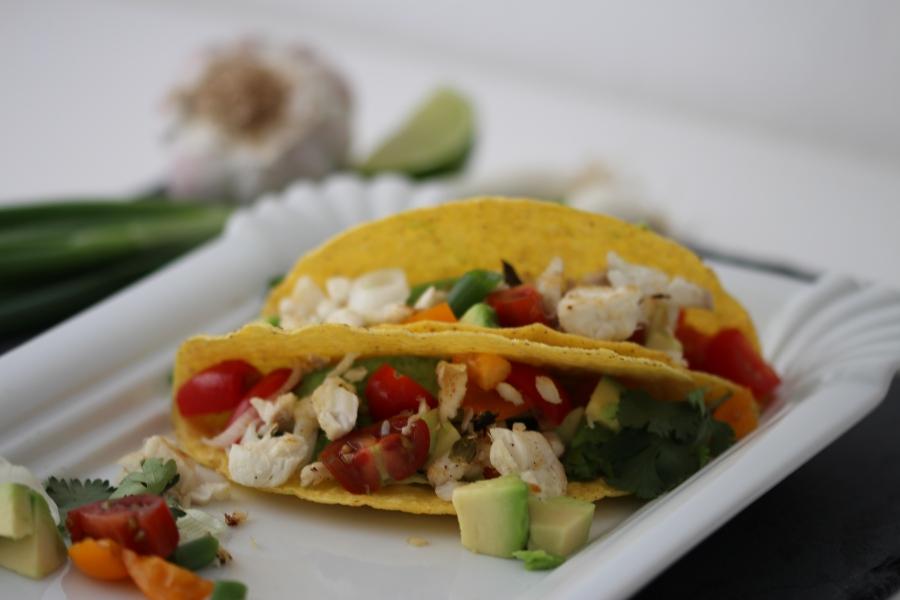 Royale Fisch Tacos – Fisch verliebt: Meghan Markles Lieblingsgericht